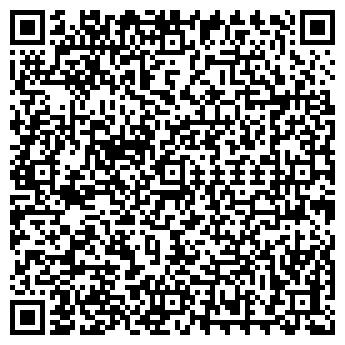 QR-код с контактной информацией организации ООО ТЛЭЙТ