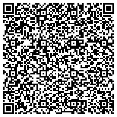 QR-код с контактной информацией организации ИП «Caspian Translation Services»