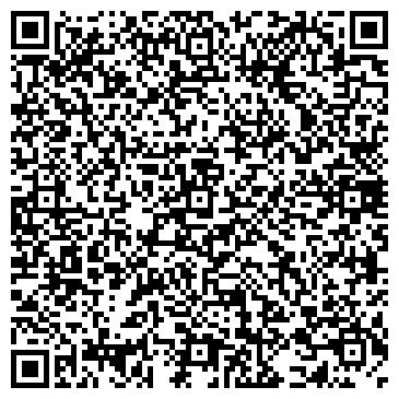 QR-код с контактной информацией организации ООО HomeWoods