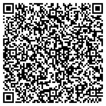 QR-код с контактной информацией организации ООО Юджэн