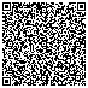 QR-код с контактной информацией организации ИП Крепчай