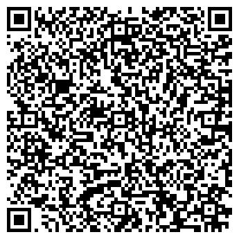 QR-код с контактной информацией организации ООО Окна Комфорта