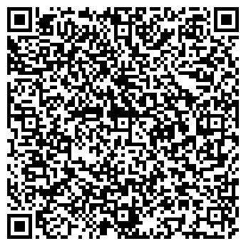 QR-код с контактной информацией организации ООО Фреш Маркет 77