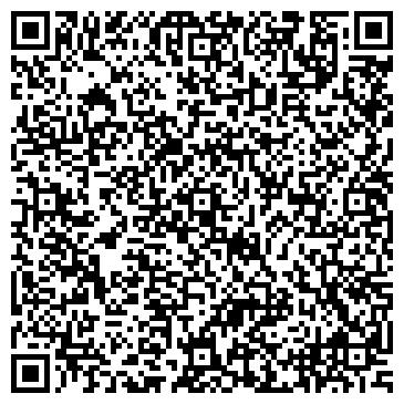 QR-код с контактной информацией организации ИП Шеберхана