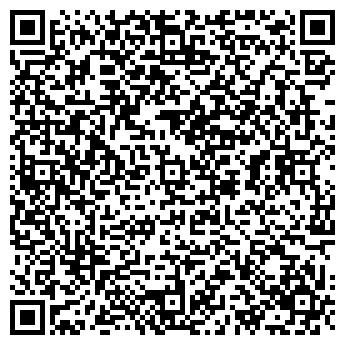 QR-код с контактной информацией организации ИП Сакович М.П.