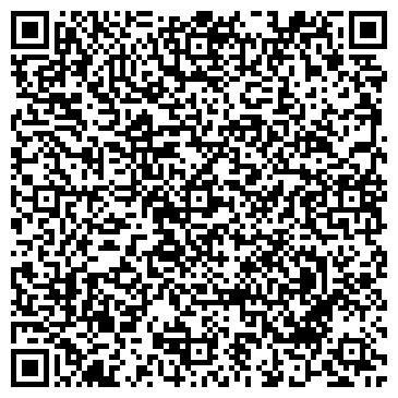 QR-код с контактной информацией организации ООО ВЕТЕРРА-РУС