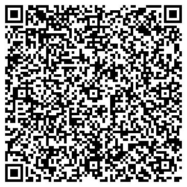 QR-код с контактной информацией организации ИП Власюк Владимир Владимирович