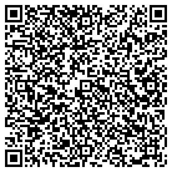 QR-код с контактной информацией организации ООО ТК «Профи»