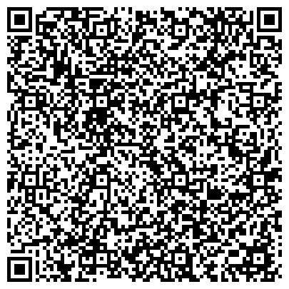 """QR-код с контактной информацией организации ТОО """"Инвентаризация недвижимости - Петропавловск"""""""