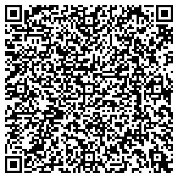 QR-код с контактной информацией организации ООО Алфавит Инструмента