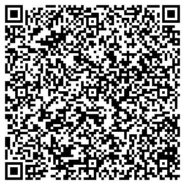 QR-код с контактной информацией организации ООО Аэроблок