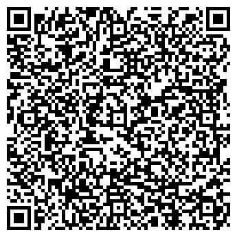 QR-код с контактной информацией организации GSM КОРПОРАЦИЯ