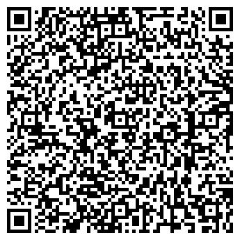 QR-код с контактной информацией организации СЛС Групп