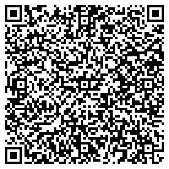 QR-код с контактной информацией организации ИП Фомичев А.А.
