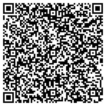 QR-код с контактной информацией организации ООО Аосили