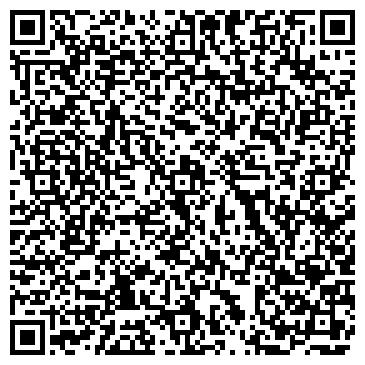 QR-код с контактной информацией организации ТОО SanSaudaStroy