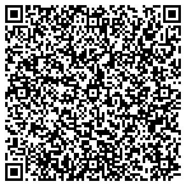 QR-код с контактной информацией организации ООО Клининговая компания «Цитрус»