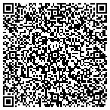 QR-код с контактной информацией организации ООО мастерская Меркуловых