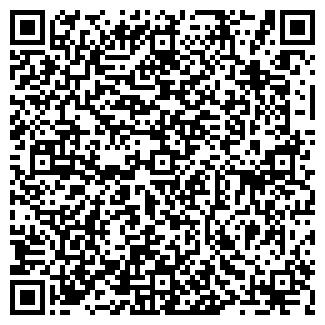 QR-код с контактной информацией организации ООО BROKOLI