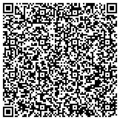 """QR-код с контактной информацией организации ООО Пансионат """"Долголетие"""" в Долгопрудном"""
