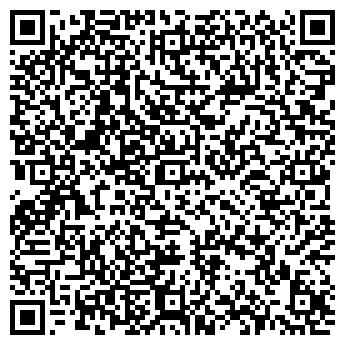 QR-код с контактной информацией организации ООО Абсолют сервис