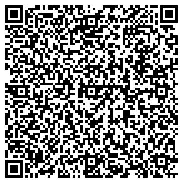 QR-код с контактной информацией организации ООО BRAVOMOS