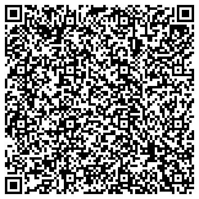 """QR-код с контактной информацией организации ООО Филиал """"Слетать.ру"""" на Комендантском"""