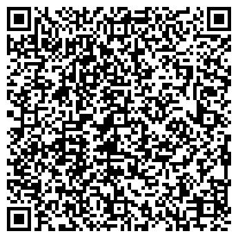 QR-код с контактной информацией организации ООО PARKVELO