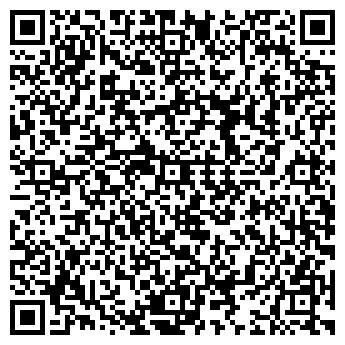 QR-код с контактной информацией организации ООО ТентСтрой