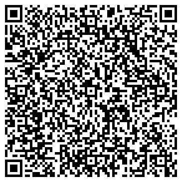 """QR-код с контактной информацией организации ООО Арт - студия """"ФЕНИКС"""""""