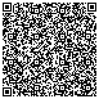 QR-код с контактной информацией организации ООО Центр стратегических коммуникаций