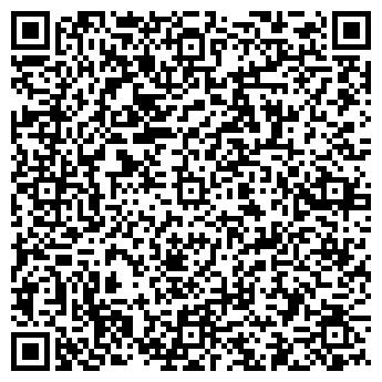 QR-код с контактной информацией организации ИП «INTEGRAL engineering»
