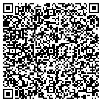 QR-код с контактной информацией организации ООО Ustalar.kg