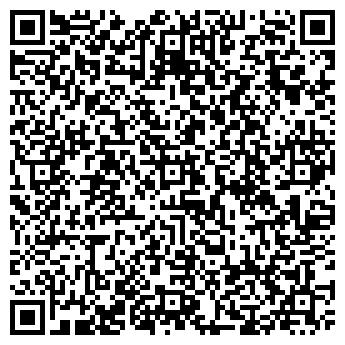 QR-код с контактной информацией организации ООО Газон № 1