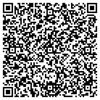 QR-код с контактной информацией организации ООО Автопланета