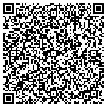 QR-код с контактной информацией организации ЧП Санта-Инвест