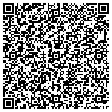 QR-код с контактной информацией организации Visa Travel