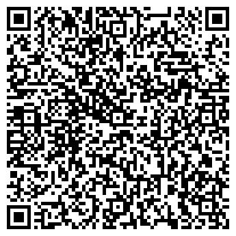 QR-код с контактной информацией организации ООО АйтиТехноСтарт