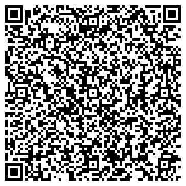 QR-код с контактной информацией организации ТОО Safety ltd Караганда