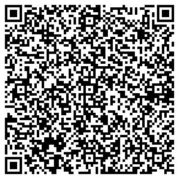 QR-код с контактной информацией организации Самарский перевозчик