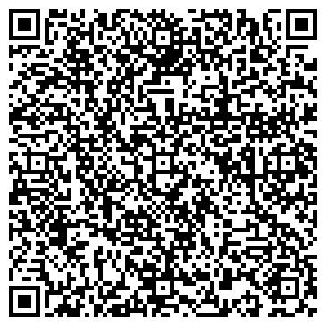 """QR-код с контактной информацией организации """"ЭКООКНА"""" Солнечногорск"""