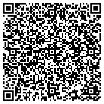 """QR-код с контактной информацией организации """"ЭКООКНА"""" Талдом"""