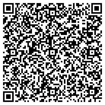 QR-код с контактной информацией организации ООО Русокон