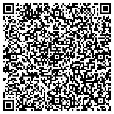 QR-код с контактной информацией организации ООО ПТК Пионер