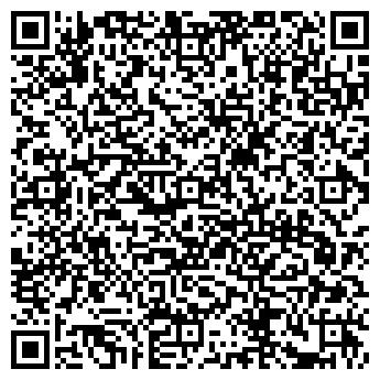 """QR-код с контактной информацией организации ОсОО """"Промградстрой"""""""