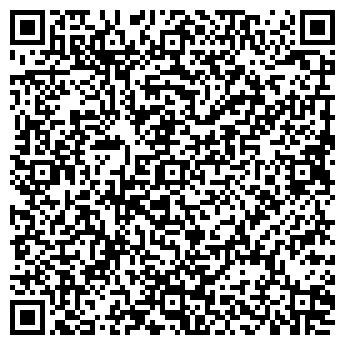 QR-код с контактной информацией организации RENAISSANCE