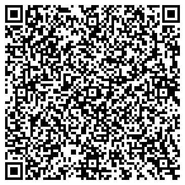 QR-код с контактной информацией организации Московский юрист