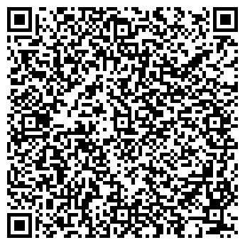 QR-код с контактной информацией организации ООО Flawlessmlm