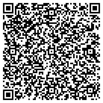QR-код с контактной информацией организации ООО GMC Travel