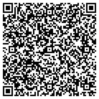 QR-код с контактной информацией организации ООО АГРОМАТ